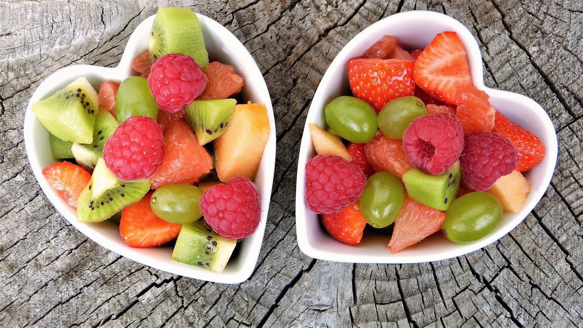 Alimentação saudável é aliada na recuperação da covid-19
