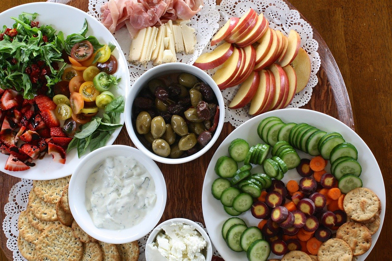 7 dicas para ter uma alimentação saudável no home-office