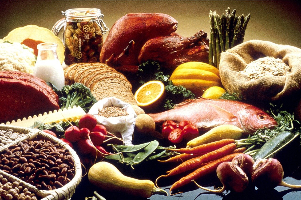 Anemia não é causada apenas pela má alimentação